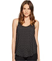 Kate Spade New York Athleisure - Polka Dot Tank Top