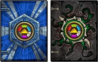 Sirlin Games Codex Binders: Blue and Black