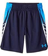 Under Armour Kids - Gradient Select Shorts (Little Kids/Big Kids)