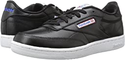 Reebok Kids - Club C (Big Kid)