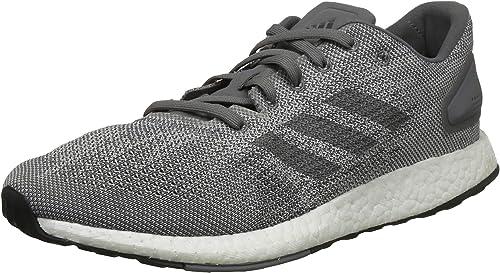 Adidas Pureboost DPR, Chaussures de FonctionneHommest Compétition Homme