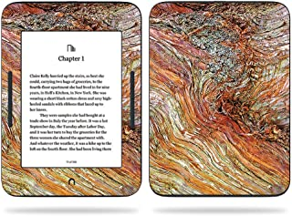 MightySkins Skin Compatible With Barnes & Noble NOOK GlowLight 3 (2017) - Woodlands | Protective, Durable, and Unique Vinyl Decal wrap cover | Easy To Apply, Remove | Made in the USA