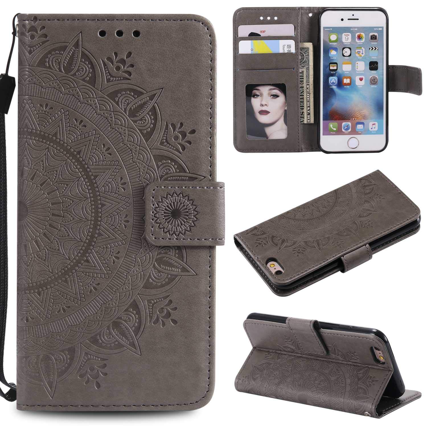 Case Huawei Mate 10 Lite Bear Embossed Sales results No. 1 PU Department store Leather Village Desig