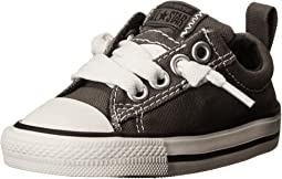 Chuck Taylor® All Star® Street Ox (Infant/Toddler)