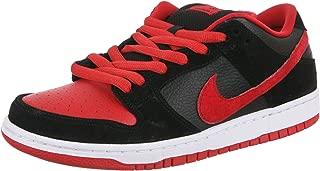 Nike Dunk Low Pro SB J-Pack Black - University Red - Black Mens 12