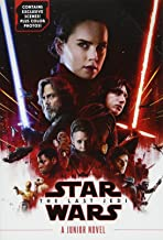 Star Wars: The Last Jedi Junior Novel