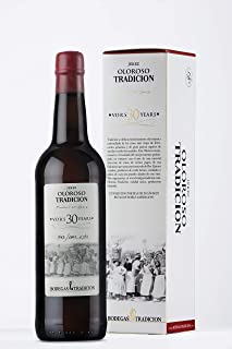 Oloroso Tradicion VORS Vino D.O. Jerez 75 cl