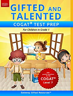 Best bright kids nyc cogat Reviews