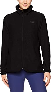 The North Face Women's Glacier Alpine Full Zip
