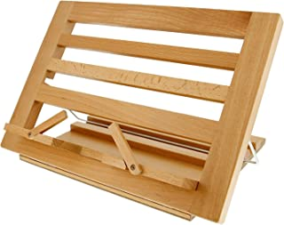 Napa Table Book Stand Easel