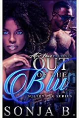 Out Of The Blu: Sultry Ink Series Kindle Edition