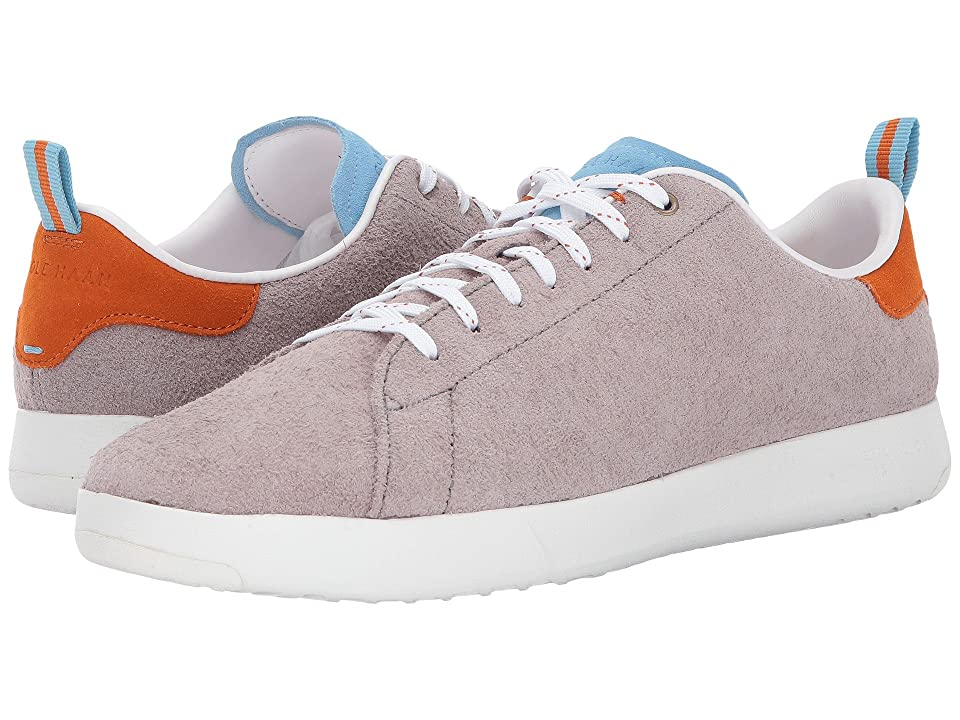 Cole Haan Grandpro Tennis Lux Australian Open (Gray) Men