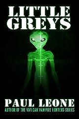 Little Greys Kindle Edition