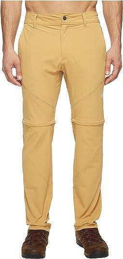 Convert Pants