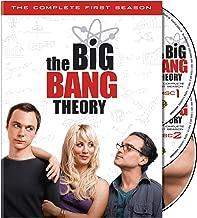 Big Bang Theory: S1 (DVD)