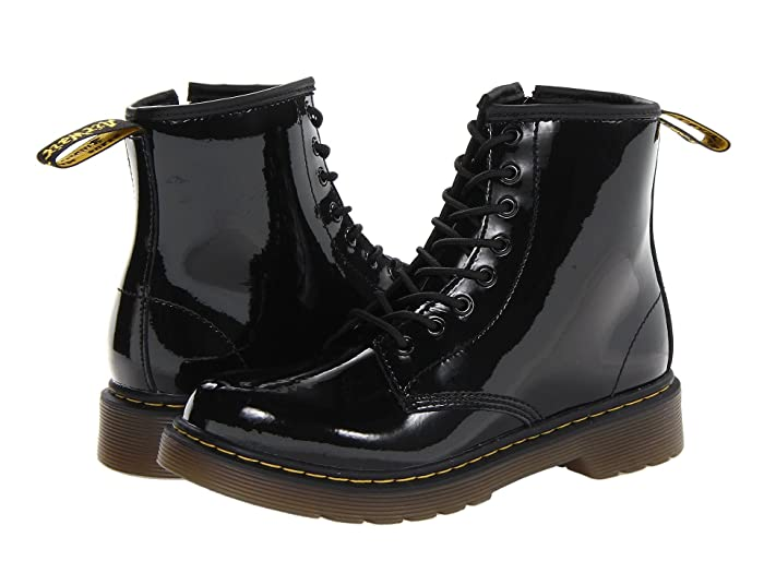 1460 Junior Delaney Boot (Little KidBig Kid)