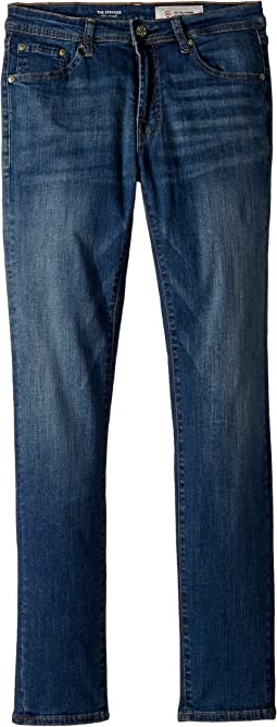 Slim Straight Jeans in 13 Years Lake (Big Kids)