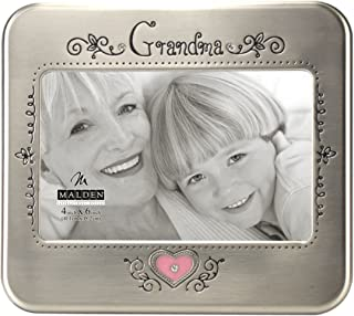 """Cadre photo Friends Are Forever Coeurs photo en bois blanc 6x4/"""" anniversaire F1216A"""