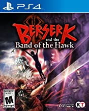 Berserk and the Band of the Hawk - PlayStation 4