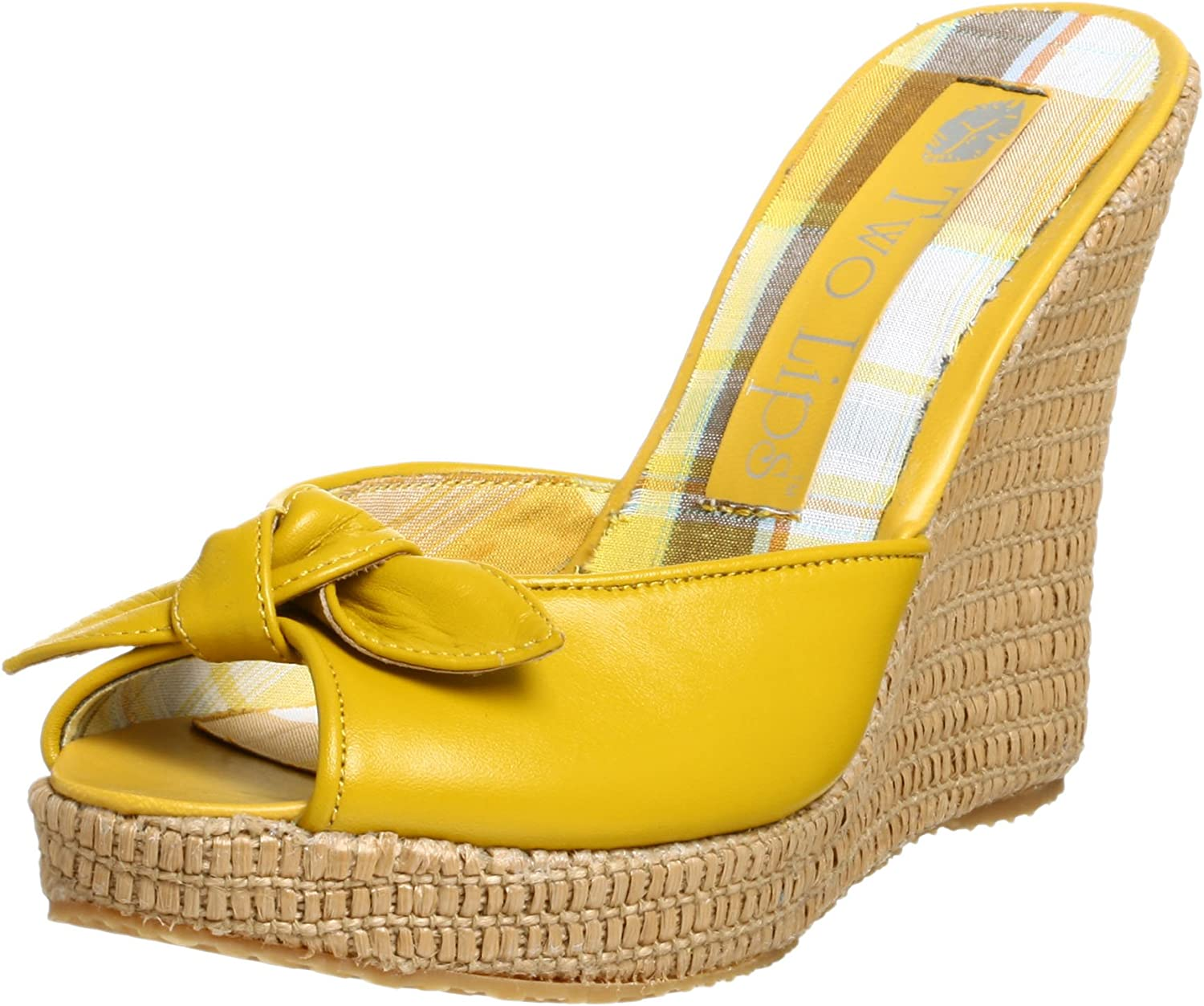Two Lips Women's Popular shop is the lowest price Mail order cheap challenge Sandal Breezy