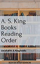 A. S. King Books Reading Order: List of all A. S. King books