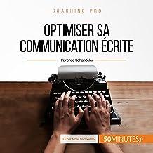 Optimiser sa communication écrite: Coaching pro 40