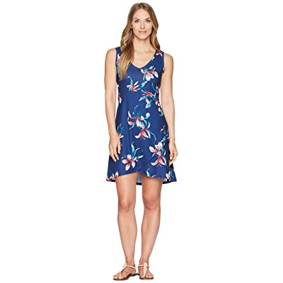 FIG Clothing Axa Dress (Gardenia) Women