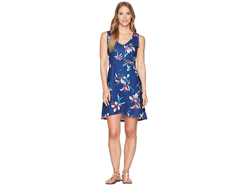 FIG Clothing Axa Dress (Gardenia) Women