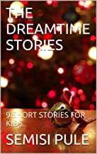 dreamtime stories for toddlers