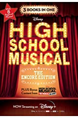 High School Musical: The Encore Edition Junior Novelization Bind-up Kindle Edition