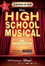 High School Musical: The Encore Edition Junior Novelization Bind-up