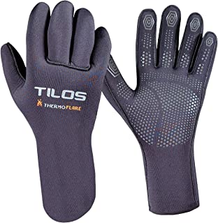 xcel dive gloves