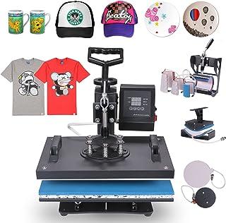 Amazon.es: Impresora De Camisetas