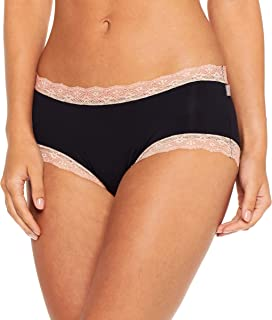 Jockey Women's Underwear Parisienne Vintage Modal Boyleg Brief