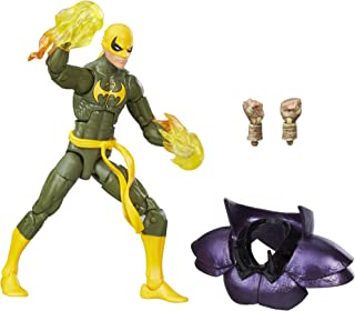 Marvel 6 Inch Legends Iron Fist