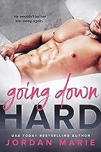 Going Down Hard (The Lucas Cousins Book 1)