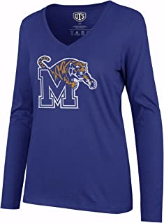 NCAA Women's OTS Rival Long Sleeve Tee