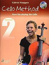 Cello Method - Lesson Book 2: Have Fun Playing the Cello