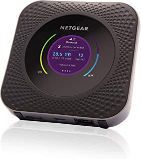 Netgear Nighthawk M1 MR1100 GSM/LTE Unlocked