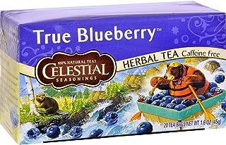 Best blueberry tea celestial seasonings Reviews