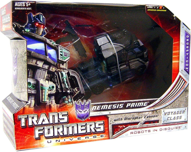 comprar ahora Transformers Nemesis Prime Prime Prime 2008 SDCC Exclusive (japan import)  tienda de bajo costo
