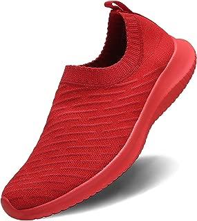 MATRIP Womens Comfort Elastic Slip On Walking Shoes(Size:6.5-11)