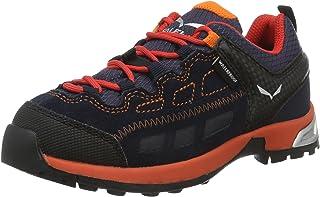Salewa Jr Alp Player Wp, Unisex Babies' Hiking Shoes