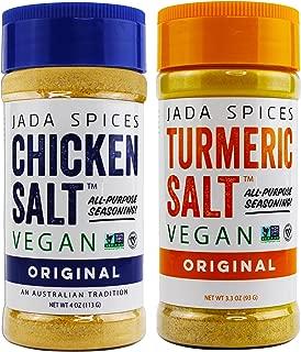 Best vegan chicken salt Reviews