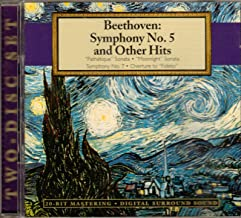 Beethoven: Symphony No. 5 and Other Hits