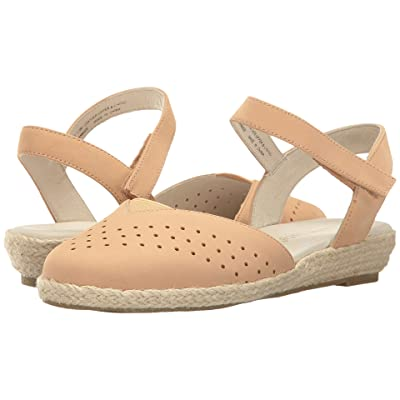 David Tate Canyon (Natural Nubuck) Women