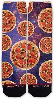 Function - Galaxy Pizza Fashion Socks