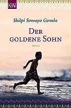 Der goldene Sohn: Roman (German Edition)