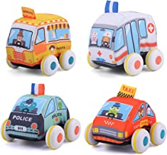 soft toy cars for infants