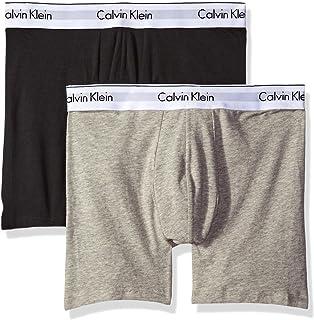 Men's Underwear Modern Cotton Stretch Boxer Briefs